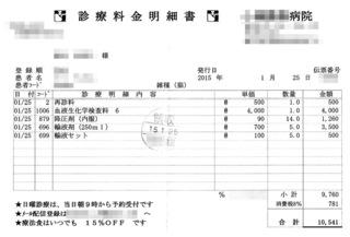 2015/1/25病院代
